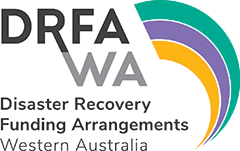 Disaster Recovery Funding Arrangements
