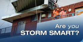 Are you Storm Smart?